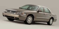 Grand Marquis 2006 2007 2008 Workshop Service Repair Manual